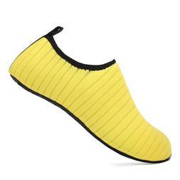 2019 men women water shoes aqua socks
