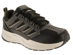 51701 Charcoal Skechers shoes Men Memory Foam Sport Water Re