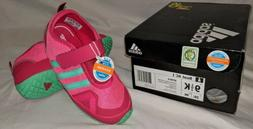 addas BOAT AC I Outdoor Water Shoe Toddler Youth Size 9.5K