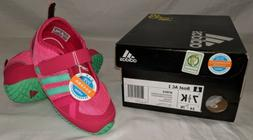 addas BOAT AC I Outdoor Water Shoe Toddler Youth Size 7.5 K