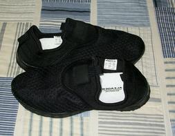 Aleader Adventure 9157M Men's Black Aquatic Water Shoes NEW