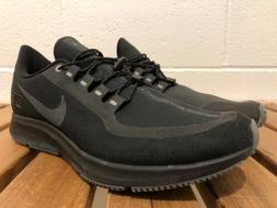 Nike Air Zoom Pegasus 35 Shield Water Repellent Running Shoe