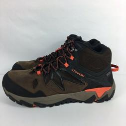 Merrell All Out Blaze 2 Mid Mens Water Proof Hiking Boot Cla