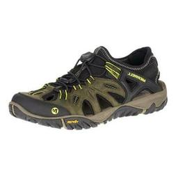 Merrell All Out Blaze Sieve Olive Night J37691/ Mountain Foo