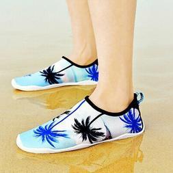 Anti-Slip Summer Swimming Water Shoes Men Women Quick Drying