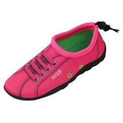 """Rockin Footwear Womens Aqua Foot """"SNEAKS"""" Water Shoes"""