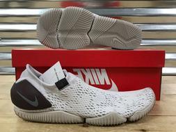 Nike Aqua Sock 360 Water Shoes Vast Gray Gunsmoke Mens SZ