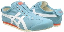 Asics Onitsuka Tiger shoes MEXICO 66 SLIP-ON TH3K0N Leaf Wat