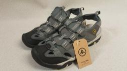 ATIKA AT-M107-GRY_Men 11 DM Men's Sports Sandals Trail Outdo