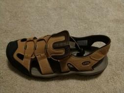 ATIKA AT-M108-CML-Men 13 Men's Sports Sandals Trail Outdoor