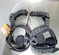 Atika AT-M111-WVK Maya 2 Black/Grey Water Shoes / Sandals Me