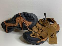 ATIKA Men's Sports Sandals Trail Outdoor Water Shoes Hiking