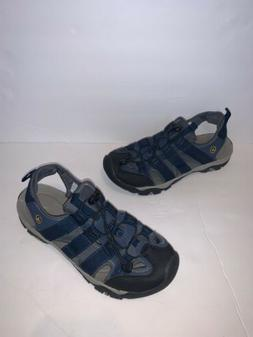 Atika Mens Sport Sandlas Trail Outdoor Water Shoes 3 Layer T