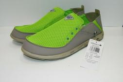 COLUMBIA BAHAMA MEN'S  VENT PFG FISHING MARLIN WATER SHOES