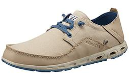 Columbia Men's Bahama Vent Relaxed PFG Shoe Ancient Fossil/S