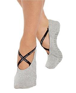 Women's Calvin Klein Ballet Liner Socks  White 9/11