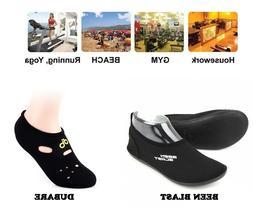 barefoot shoes aqua summer sport flexible flat for yoga Aqua