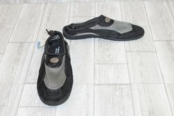 **CIOR Barefoot Water Shoes-Men's size 11 Black