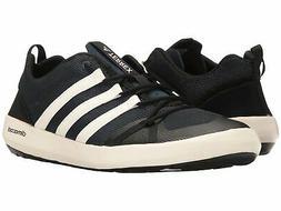 Adidas BB1910 Outdoor Terrex Climacool Navy White Black Men'