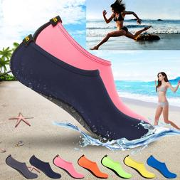 best barefoot skin shoes aqua water summer sport socks train