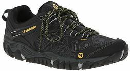 Merrell Men's All Out Blaze Aero Sport Hiking Water Shoe, Bl
