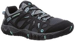 Merrell Women's All Out Blaze Aero Sport Hiking Water Shoe,B