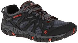 Merrell Men's All Out Blaze Aero Sport Hiking Water Shoe, Bl