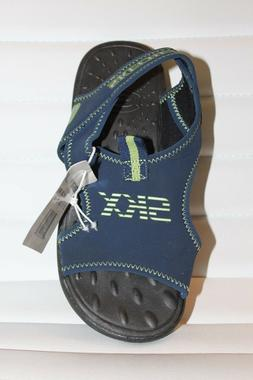 Skechers Boy's Sports Sandals Water Shoes Neoprene Slip On B