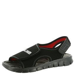 boy s synergize fast stream sandals black