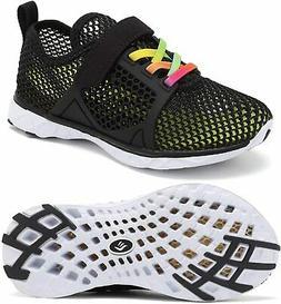 CIOR Boys & Girls Water Shoes Swim Shoes Aqua Shoes Sport Sn