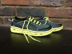 Boys Ernesto Water Shoes Sneakers - C9 Champion - Black & Ye