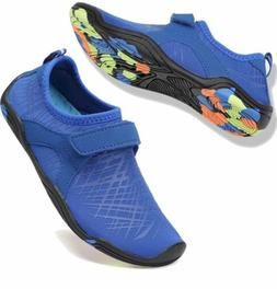 CIOR Boys/Girls Water Shoes Size 1 - Brand New!