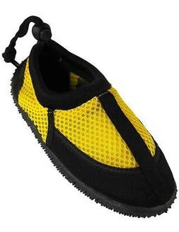 Boys Water Shoes Aqua Socks Yoga Exercise Pool Beach Dance S