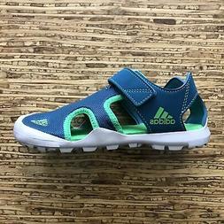 Adidas Captain Toey CM7639 Kids Water Shoes Size 12