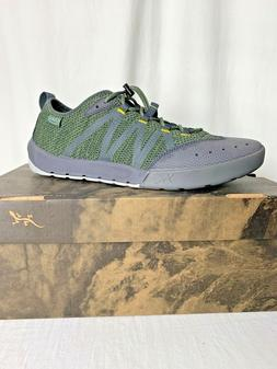 Chaco Torrent Pro Men's Water Shoes- Hunter Green, Size 13