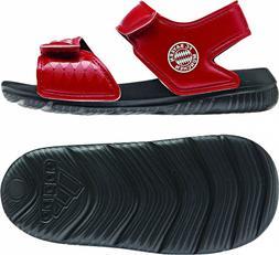 Adidas Children Water Sandal Altaswim Fcb I Beach Sandals Wa