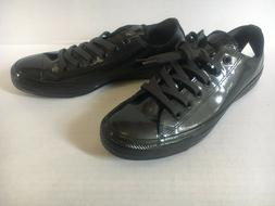 Converse Chuck Taylor OX Gray Rubber Water Repellent Counter