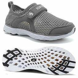 CIOR Boys & Girls Water Shoes Aqua Shoes Swim Shoes