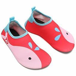 CIOR Kids Skin Barefoot Shoes Quick-Dry Water Shoes Mutifunc