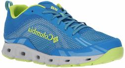 Columbia Men'S Drainmaker Iv Water Shoe, Breathable, Wet-Tra