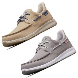 Columbia Delray PFG Canvas Boat Shoes Mens Water Shoes NEW