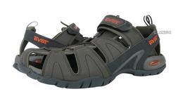 Teva Dozer 3 Black Olive Sport Sandals/Water Shoes Mens Size