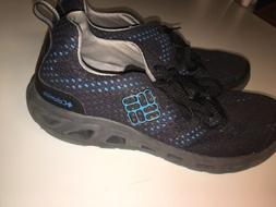 "Columbia Drainmaker II Water Shoes Mens 13"" Hiking Fishing"