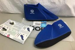 CIOR Durable Sole Barefoot Water Skin Shoes Aqua Pool  Socks