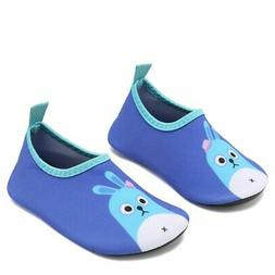 CIOR Fantiny Baby Water Shoes Infant Swim Shoes Skin Aqua So
