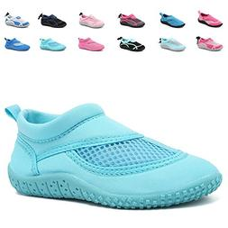 CIOR Fantiny Unisex Toddler Aqua Water Shoes Quick Drying Sw