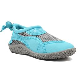 CIOR FANTINY Boy & Girls' Water Aqua Shoes Swimming Pool Bea