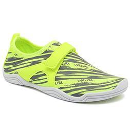 Fantiny Boys & Girls Water Shoes Lightweight Comfort Sole Ea