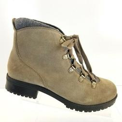 Clarks Faralyn Alpha Women's Water Resistant Hiking Boots Si