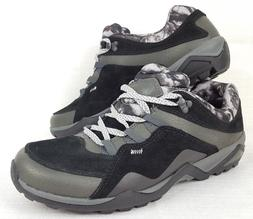 MERRELL Fluorecein Wo Sz 9 Water Proof Low Top Hiking Boots/